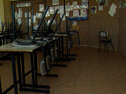 התלמידים ישובו לספסל הלימודים? (צילום: חדשות 2)