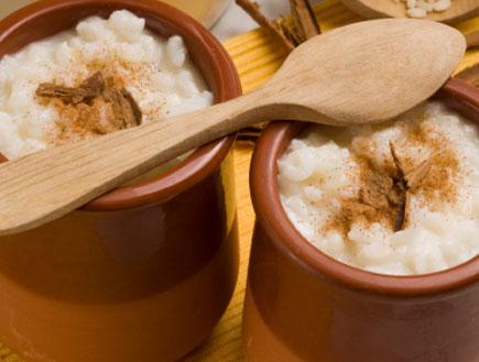 מעדן אורז (צילום: caroljulia, Istock)