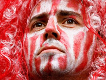 אוהדים מונדיאל 7 (צילום: Clive Mason, GettyImages IL)