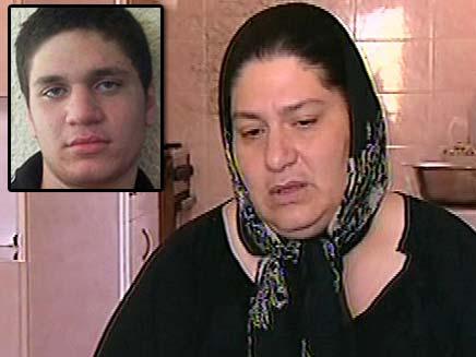 """מרים אמו של אריק רפאילוב ז""""ל (צילום: חדשות 2)"""