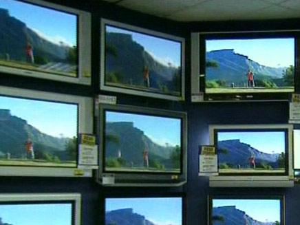 אגרת הטלוויזיה בישראל (צילום: החדשות 2)