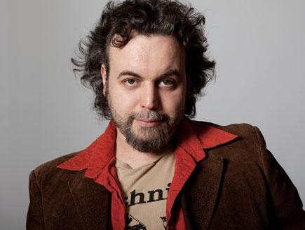 דניאל סלומון פרומו 2010 (צילום: עמית ישראלי)