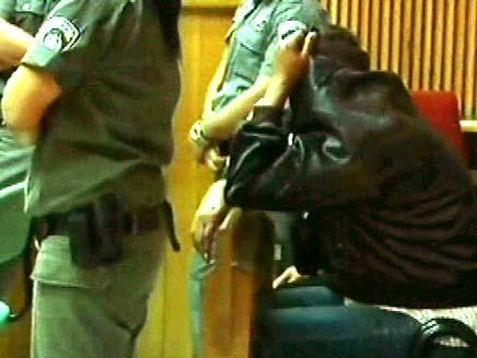 נהג הסעות החשוד באונס קטינה (צילום: חדשות 2)