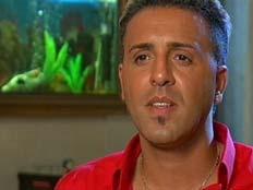 קובי פרץ (צילום: חדשות 2)
