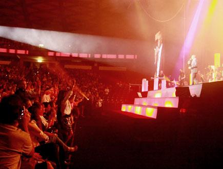 אייל גולן, נוקיה 1 (צילום: אורית פניני)