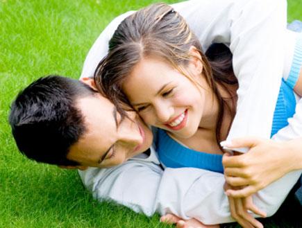 זוג מאוהב 1 (צילום: Iconogenic, Istock)