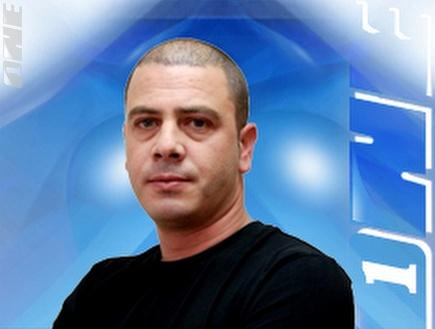 אחיעד שריג בטור אישי ל-ONE (צילום: מערכת ONE)