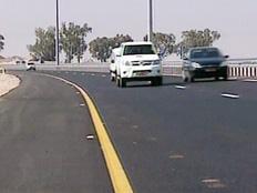 מבזק גלובס: מהירות הנסיעה בכבישים עולה