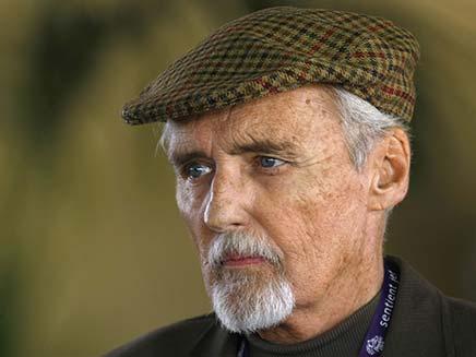 מת בגיל 74. דניס הופר (צילום: רויטרס)