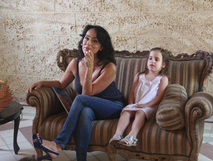 ריטה משיקה ספר ילדים (צילום: אלעד דיין)