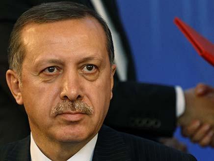 """רה""""מ טורקיה ששינה המדיניות כלפי ישראל (צילום: רויטרס)"""