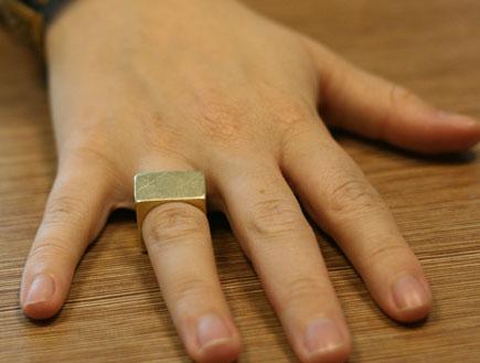 טבעת-נועה (צילום: אורטל דהן)