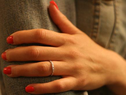 טבעת-רותם (צילום: אורטל דהן)