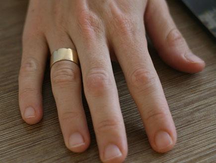 טבעת-סיון (צילום: אורטל דהן)