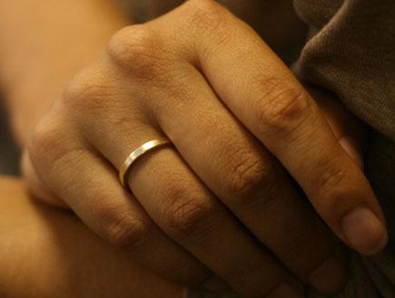 טבעת-יפית (צילום: אורטל דהן)
