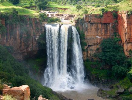 מפומלאנגה - אפריקה (צילום: Abraham Badenhorst, Istock)