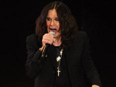 אוזי אוסבורן הופעה (צילום: Kevin Winter, GettyImages IL)