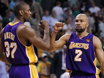 ליגת ה-NBA בסכנת ביטול (צילום: רויטרס)