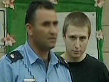 איליה ארמטייב. 3 שנות מאסר (צילום: חדשות 2)
