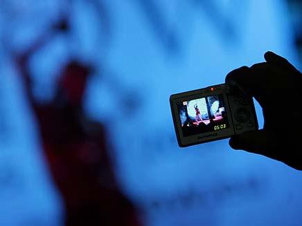 הקלטת הלוהטת של הפוליטיקאי החרדי (צילום: רויטרס)