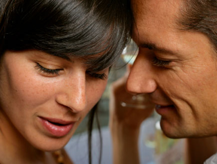 גבר ואישה- הטלנובלה שלי (צילום: caracterdesign, Istock)