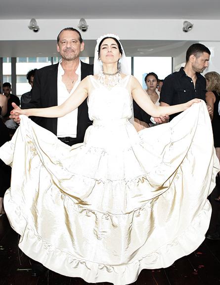 חתונה רונית אלקבץ 4