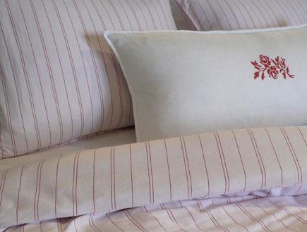 B.Knit 1 - מצעים למיטה (צילום: B.Knit )
