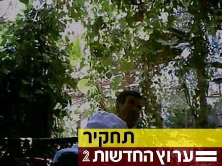 מסדרים ג'ובים (צילום: חדשות 2)