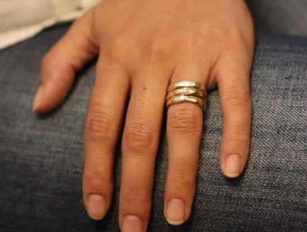 טבעת - עדי (צילום: אורטל דהן)