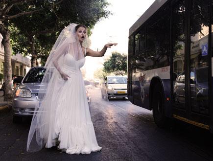 סשה גרישקוב כלה (צילום: אלעד וייסמן,  יחסי ציבור )