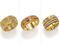 הטבעות של לנה