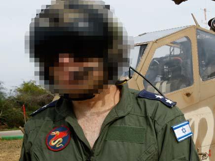 נגד בחיל האוויר מאשים מפקד טייסת בזיוף מסמכים (צילום: רויטרס)
