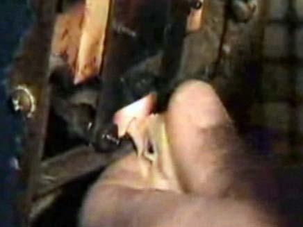 קיטום מקור באכזריות רבה (צילום: חדשות 2)