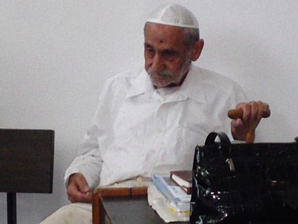 """יהודה כהן, היום בביהמ""""ש (צילום: עזרי עמרם, חדשות 2)"""