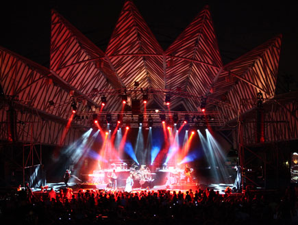 סיל הופעה 11 (צילום: שי פרג)