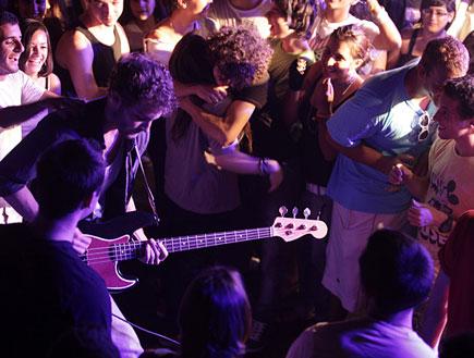 כל החתיכים אצלי, קהל (צילום: נועה מגר)