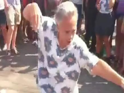 סבתא, תעשי לי ריקוד