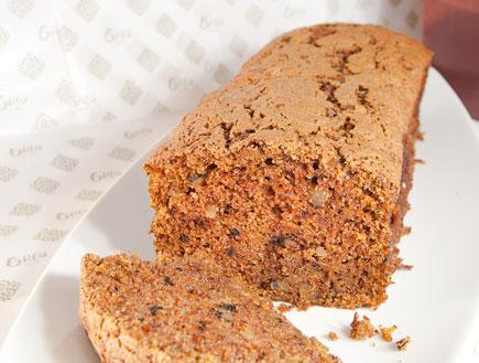 עוגת דבש של קפה גרג (צילום: יואב גולדברג,  יחסי ציבור )
