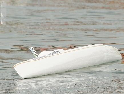 גילי זמר נהרג בתאונת שייט בגרמניה (GettyImages) (צילום: מערכת ONE)