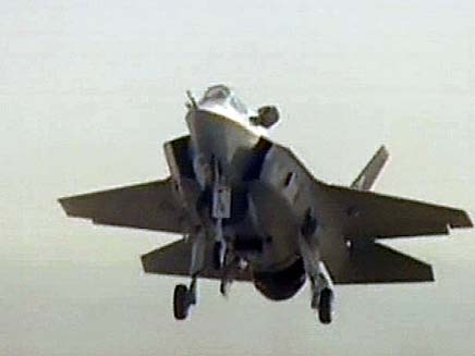 מטוס חנקן (צילום: חדשות 2)