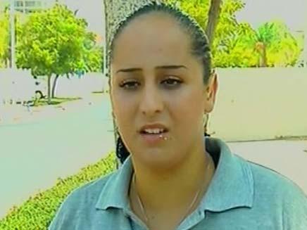 עדן אברג'יל (צילום: חדשות 2)