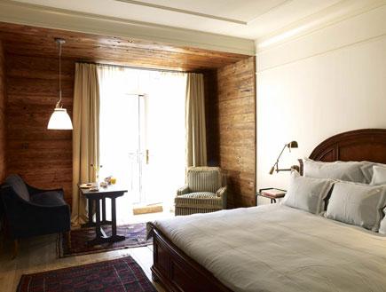 מלון גרינוויץ', ניו יורק (צילום: האתר הרשמי)