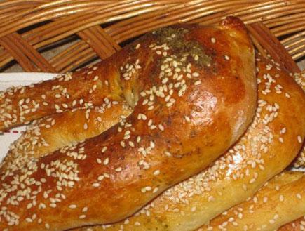 בייגלה ירושלמי (צילום: pontch1, אוכל רחוק)