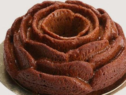 עוגת דבש של אורית מורן (צילום:  יחסי ציבור )