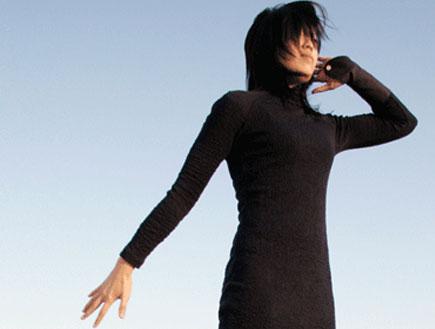 שמלה שהיא גם טלפון (צילום: האתר הרשמי)