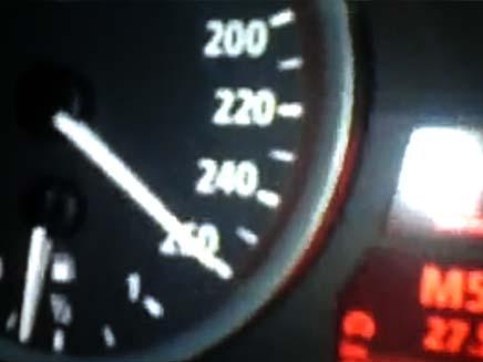 """נוסעים 260 קמ""""ש (צילום: המייל האדום)"""