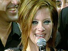 דיאנה היא הכוכב הנולד! (תמונת AVI: כוכב נולד)
