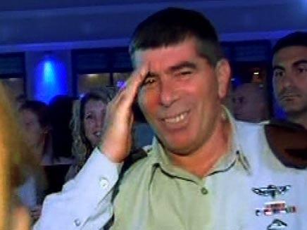 """הרמטכ""""ל גבי אשכנזי (צילום: חדשות 2)"""