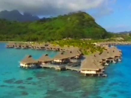 המלונות המיוחדים בעולם (צילום: חדשות 2)