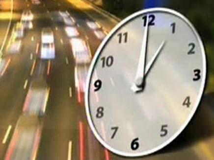 סופית: שעון הקיץ יתארך (צילום: חדשות2)